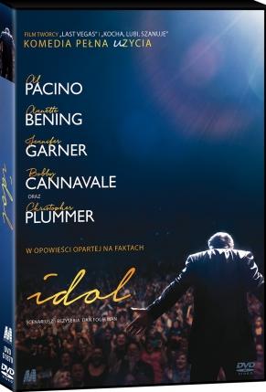Idol-DVD